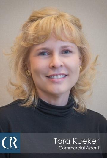 Tara Kueker